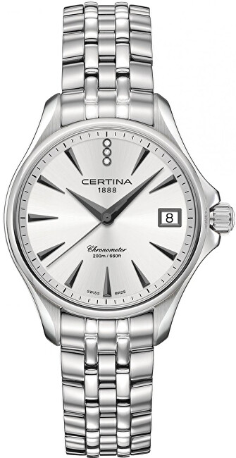 Certina DS Action Lady Chronometer C032.051.44.036.00