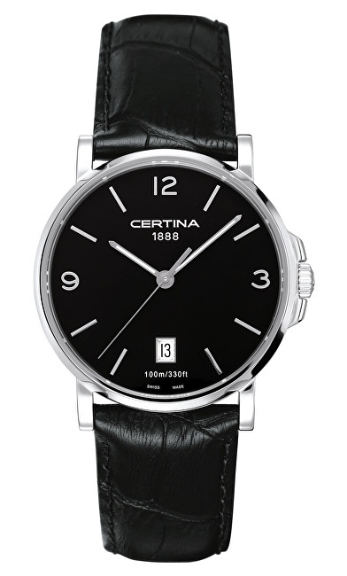 Certina HERITAGE COLLECTION - DS Caimano Gent - Quartz C017.410.16.057.00