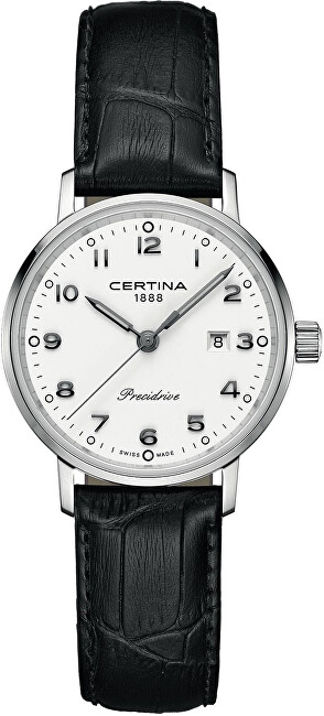 Certina DS Caimano Lady C0352101601200