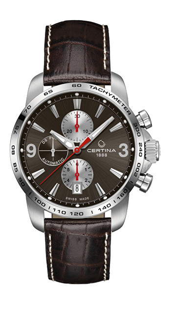 Certina SPORT COLLECTION - DS PODIUM Chrono - Automatic C001.427.16.297.00