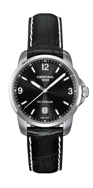 Certina SPORT COLLECTION - DS PODIUM Standard - Quartz C001.410.16.057.01