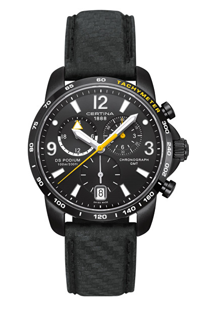 Certina SPORT COLLECTION - DS PODIUM Chrono - Quartz C001.639.16.057.01