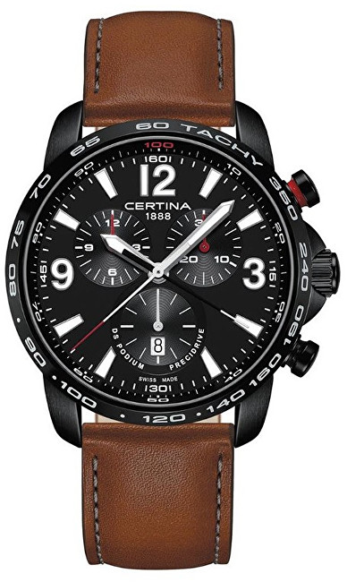 Certina DS PODIUM Chrono C001.647.36.057.00