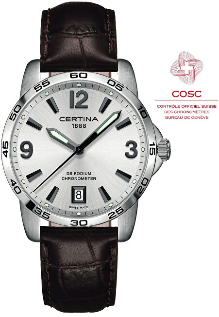 Certina DS Podium C0344511603700