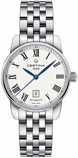 Certina DS PODIUM Lady Automatic C001.007.11.013.00