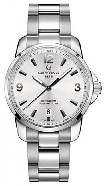 Certina SPORT COLLECTION - DS PODIUM Standard - Automatic C034.407.11.037.00