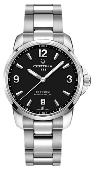 Certina SPORT COLLECTION - DS PODIUM Standard - Automatic C034.407.11.057.00
