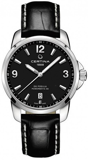 Certina SPORT COLLECTION - DS PODIUM Standard - Automatic C034.407.16.057.00