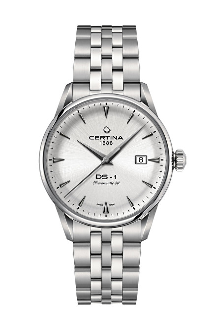 Certina HERITAGE COLLECTION - DS 1 - Automatic C029.807.11.031.00
