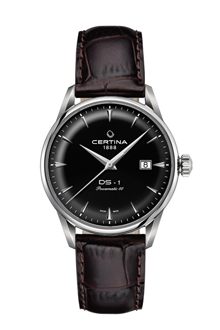 Certina HERITAGE COLLECTION - DS 1 - Automatic C029.807.16.051.00