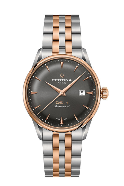 Certina HERITAGE COLLECTION - DS 1 - Automatic C029.807.22.081.00