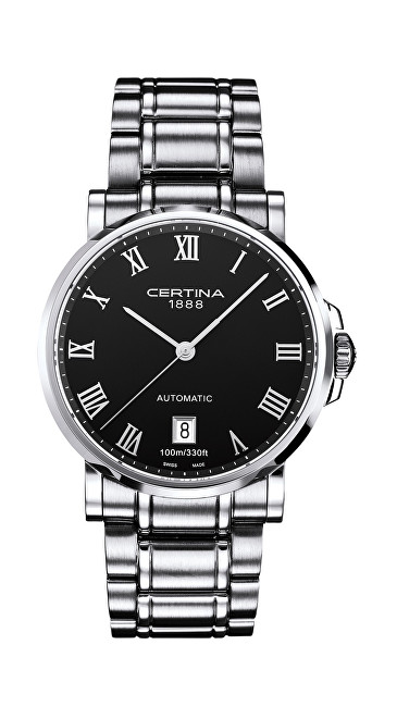 Certina HERITAGE COLLECTION - DS Caimano Gent - Automatic C017.407.11.053.00
