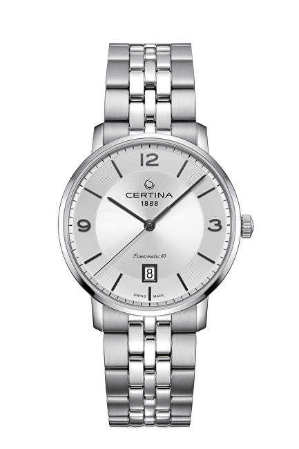 Certina HERITAGE COLLECTION - DS CAIMANO Gent - C035.407.11.037.00