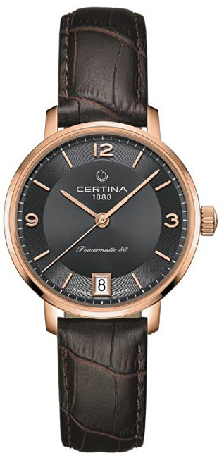 Certina HERITAGE COLLECTION - DS Caimano Lady - Powermatic 80 C035.207.36.087.00