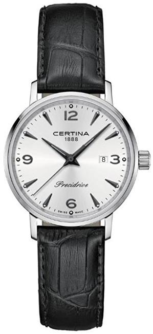 Certina HERITAGE COLLECTION - DS Caimano Lady - Quartz C035.210.16.037.00