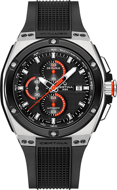 Certina SPORT COLLECTION - DS Eagle - Automatic C023.727.27.051.00