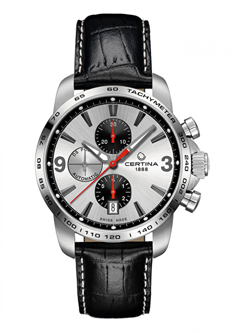 Certina SPORT COLLECTION - DS PODIUM Chrono - Automatic C001.427.16.037.01