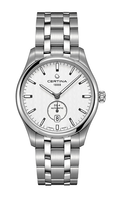 Certina URBAN COLLECTION - DS 4 Gent - Automatic C022.428.11.031.00