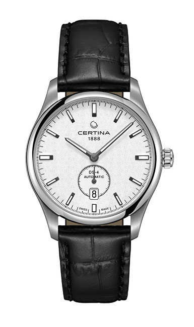 Certina URBAN COLLECTION - DS 4 Gent - Automatic C022.428.16.031.00