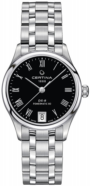 Certina URBAN COLLECTION - DS 8 Lady - Automatic C033.207.11.053.00