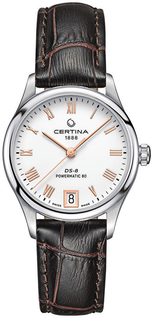 Certina URBAN COLLECTION - DS 8 Lady - Automatic C033.207.16.013.00