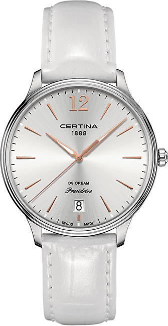 Certina URBAN COLLECTION - DS Dream Lady - Quartz C021.810.16.037.01
