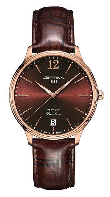 Certina URBAN COLLECTION - DS Dream Lady - Quartz C021.810.36.297.00