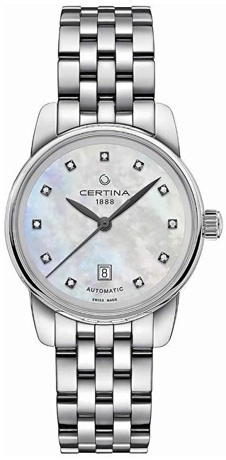 Certina URBAN COLLECTION - DS PODIUM Lady - Automatic C001.007.11.116.00