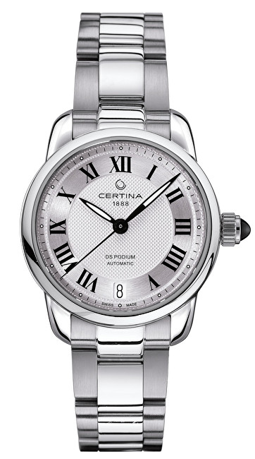 Certina URBAN COLLECTION - DS PODIUM Lady - Automatic C025.207.11.038.00