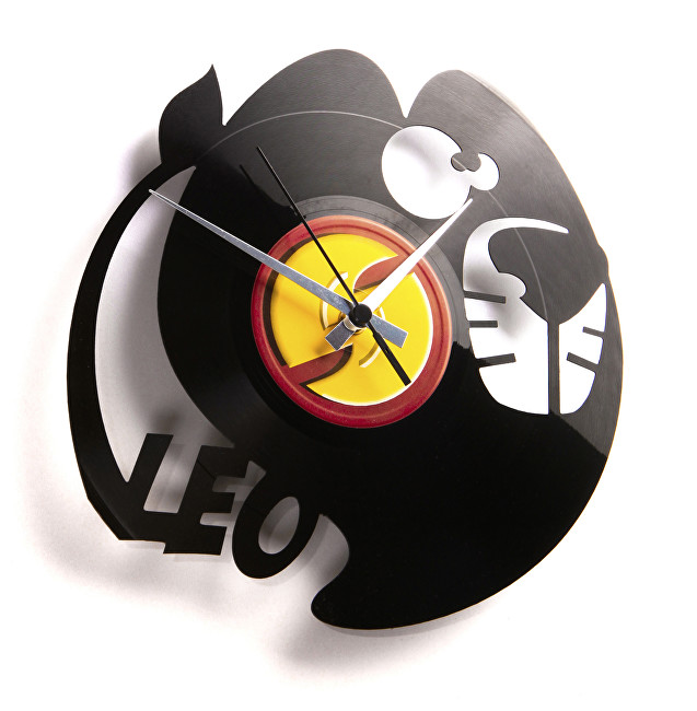 Discoclock Z05 Lev
