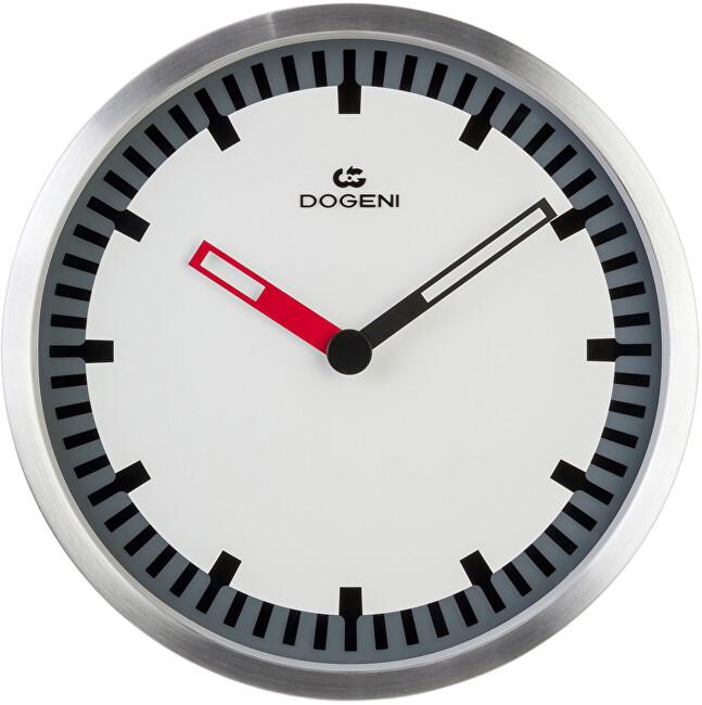 DOGENI Nástěnné hodiny WNM013SL