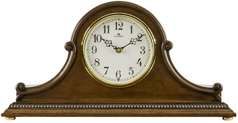 DOGENI Stolní hodiny TMW002DB