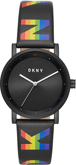 DKNY Soho Pride Limited Edition NY2822
