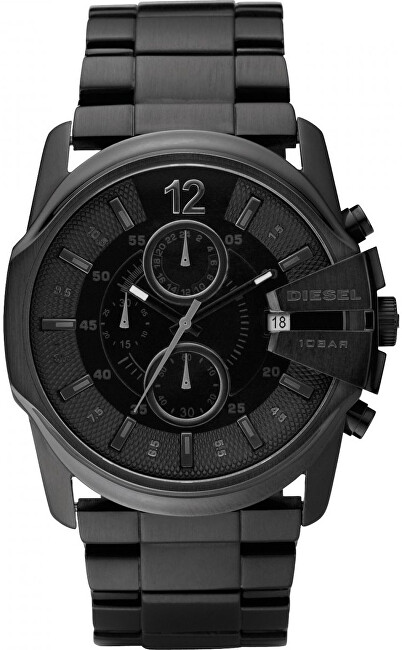 Diesel Master Chief Chrono DZ4180