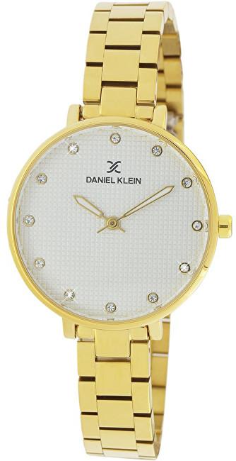Daniel Klein DK11463-2