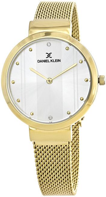 Daniel Klein DK11527-2