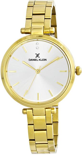 Daniel Klein DK11537-2