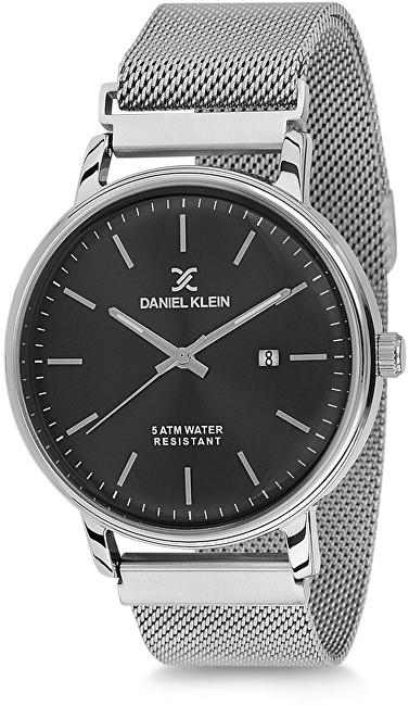 Daniel Klein DK11725-2