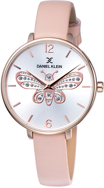 Daniel Klein DK11813-2