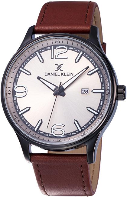 Daniel Klein DK12019-6