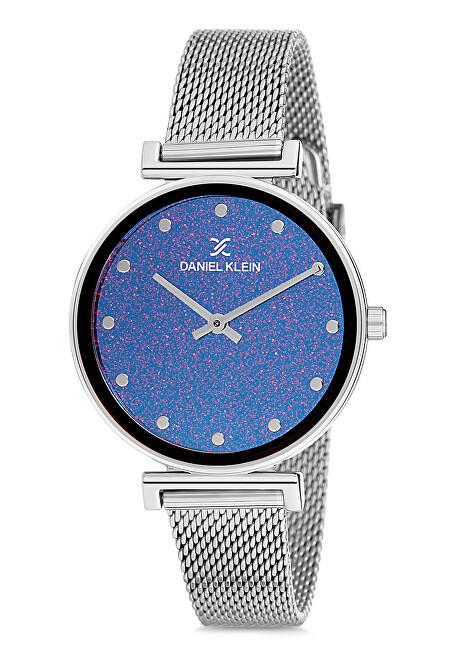 Daniel Klein Analogové hodinky DK12070-1