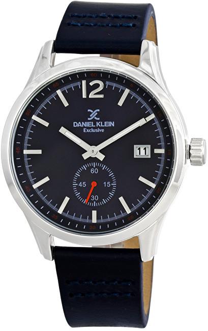 Daniel Klein Exclusive DK11477-3