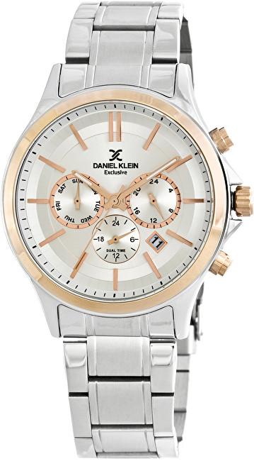 Daniel Klein Exclusive DK11550-2