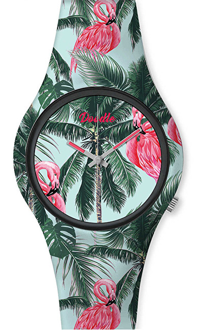 Doodle Nature Mood Tropical DO35006