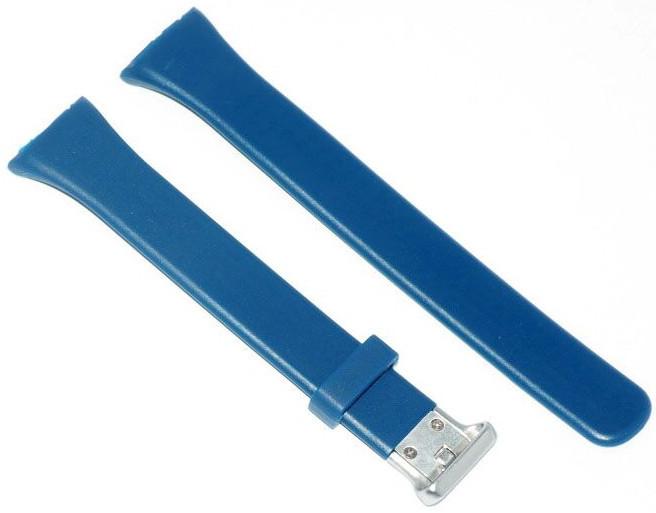Deveroux Náhradní řemínek k H3/H5 modrý