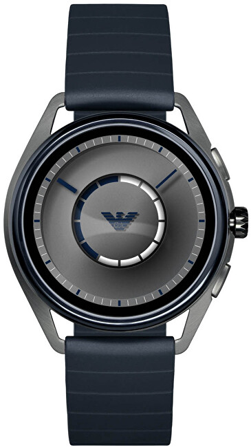 Emporio Armani Touchscreen Smartwatch ART5008