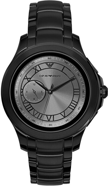 Emporio Armani Touchscreen Smartwatch ART5011