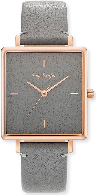Engelsrufer Rose Gold Grey ERWACOLLGY2QR