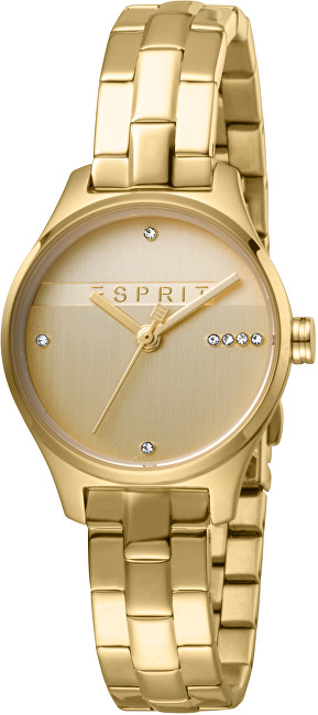 Esprit Essential Glam Gold MB ES1L054M0065 a4fb7db5c31