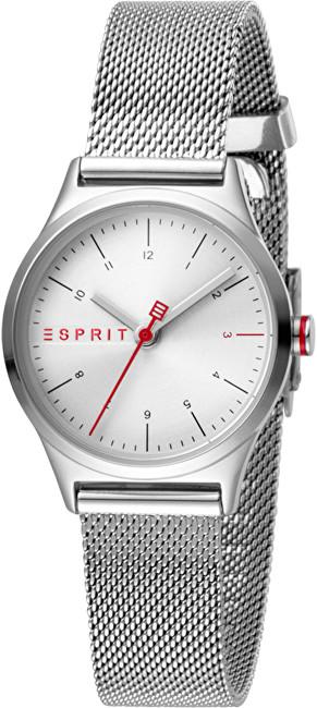 Esprit Essential Mini Silver Black ES1L052M0055